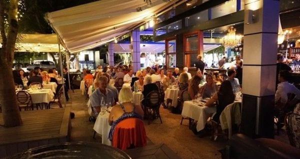 Blog Noosa Armour Dinner01