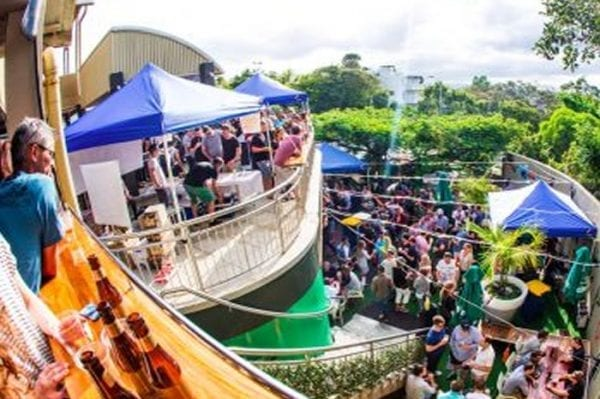 Whats On Noosa Craft Beer Festival 2018 07 23