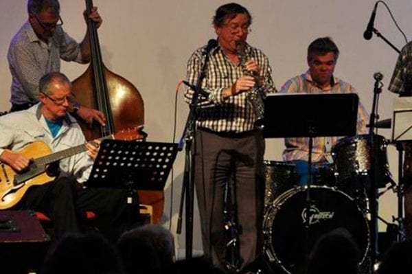 Whats On Noosa Jazz Party 2018 07 23