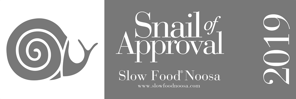 Logo Snail Of Approval