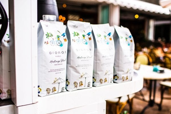 Blog A Coffee Blend Perfect For The Noosa Lifestyle